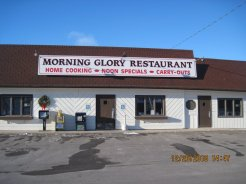 Morning Glory Restaurant